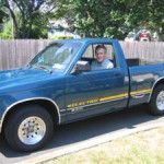 Joe's Electric S10